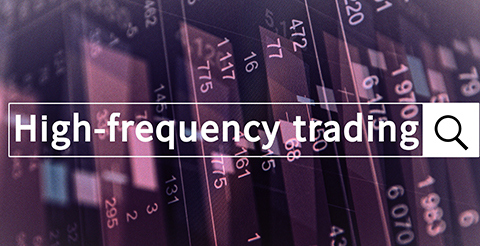 High Frequency Trading – 1830's style
